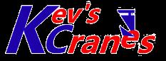 Kev's Cranes